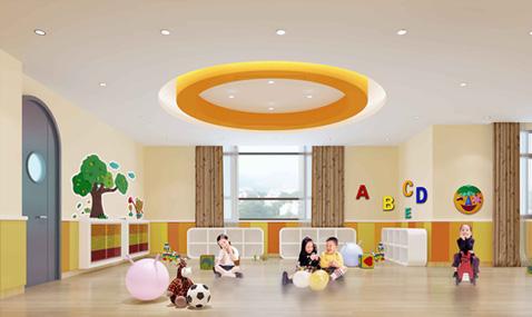 办公楼 - 青岛办公室装修 青岛办公室装修工程 青岛园